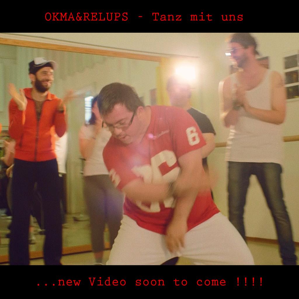 Okma werbe pic tanz mit uns