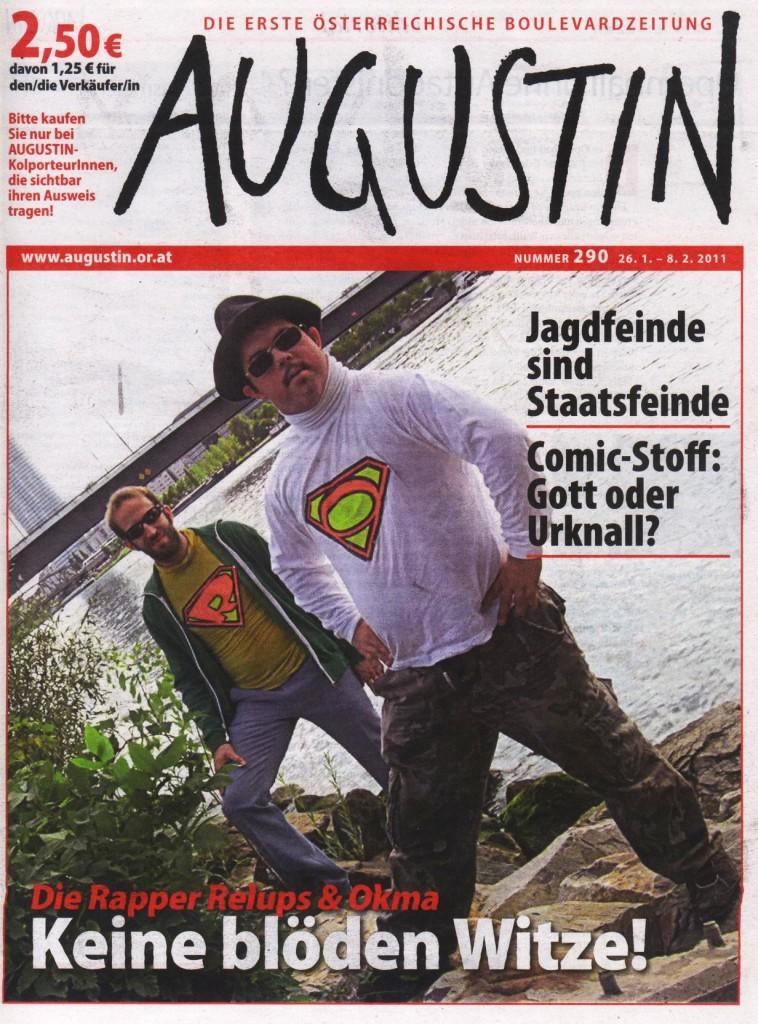 Augustin O&R2